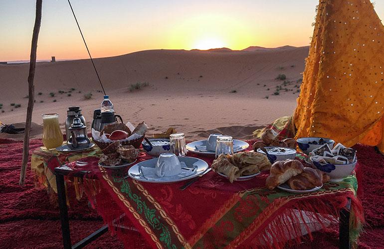 marrakech 2 days desert tour