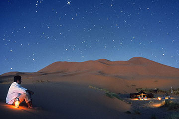 Real facts about Marrakech desert tours