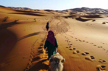Reasons to choose Marrakech desert tours your next holiday location
