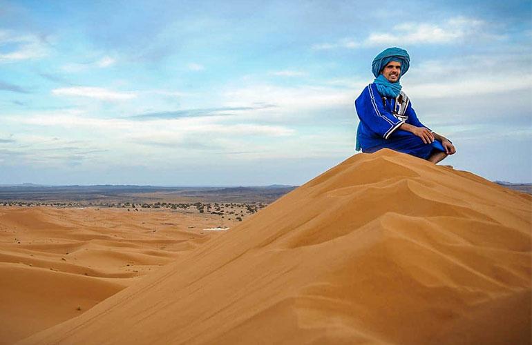 Desert tours of Morocco