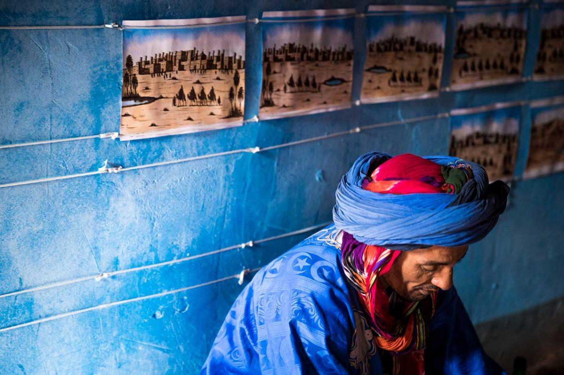 3 days desert tour from fes to marrakech