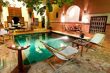 Most excellent Marrakech vacations with kids